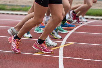 Schuheinlagen für Sportschuhe Sanitätshaus Wittlich