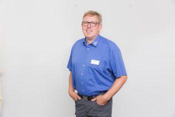 Geschäftsführer Sanitätshaus Wittlich