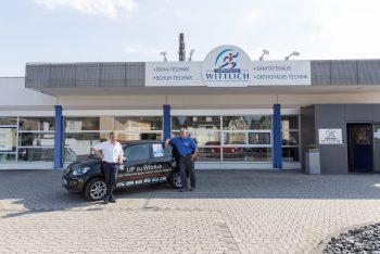 Sanitätshaus Wittlich